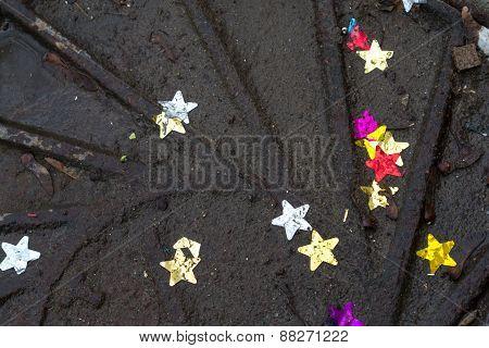Stars In The Gutter
