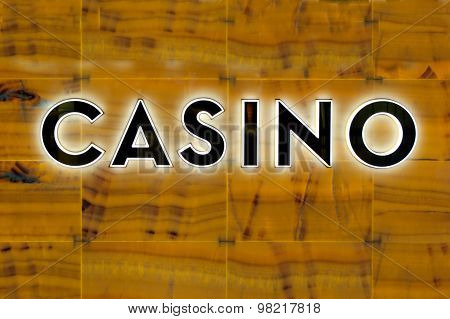 AUCKLAND, NEW ZEALAND - MAY 29: Skycity casino - Auckland on May 29 2013. 1.5% of the casino operating profit has to be paid out to charity according to the NZ law.