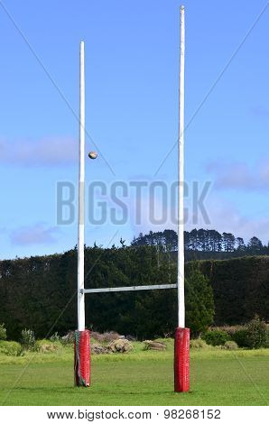 Sports - Rugby