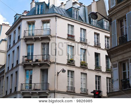 Apartments In Paris France
