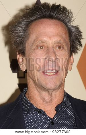 LOS ANGELES - AUG 6:  Brian Grazer at the FOX Summer TCA All-Star Party 2015 at the Soho House on August 6, 2015 in West Hollywood, CA