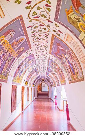 The Orthodox Icons