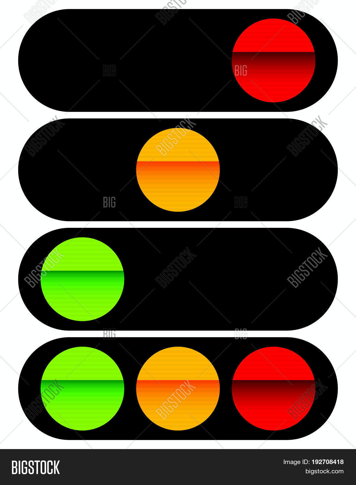 Traffic Light, Traffic Lamp Icon Vector  for Traffic Light Red Icon  585eri