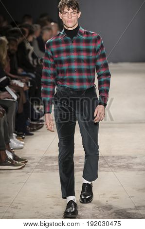 Todd Snyder - Men Fall Winter 2017 Collection