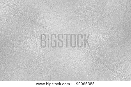 Close up of white color frosted Glass texture background
