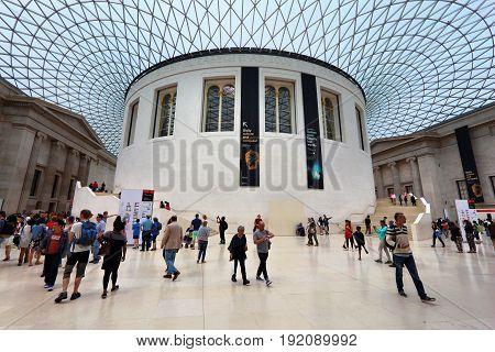 London Tourism Attraction