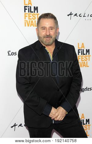 LOS ANGELES - JUN 19:  Anthony LaPaglia at the 2017 Los Angeles Film Festival -