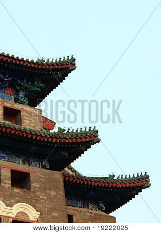 The Zhengyang Gate