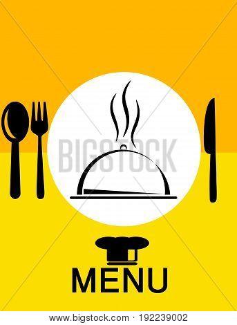 Menu. Registration for the list menu. Menu list. Composition menu.