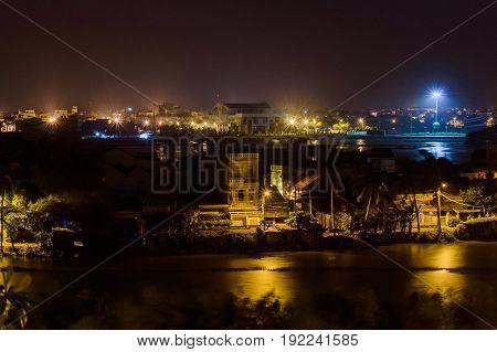 Tuy Hoa City, Phu Yen Province