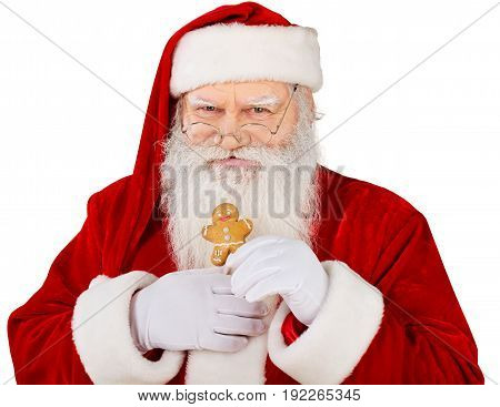 Smiling claus santa santa claus holiday background holiday party fun