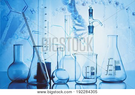 Test lab laboratory science tubes glass transparent
