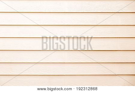 background of light wooden planks painted with environmentally friendly colors