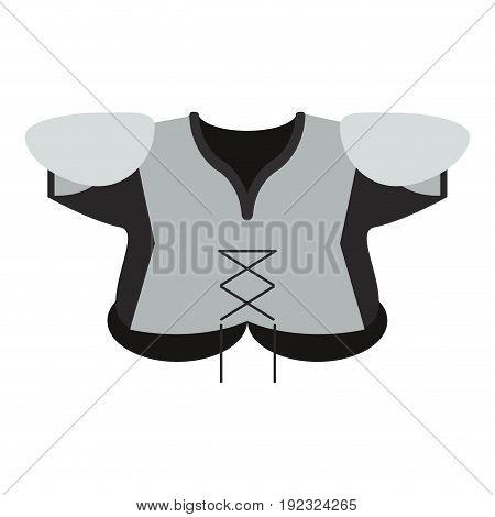 shirt clothe sport icon vector illustration design graphic