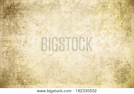highly detailed textured grunge background with copyspace