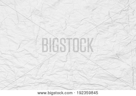 Abstract White  Paper Background Texture.