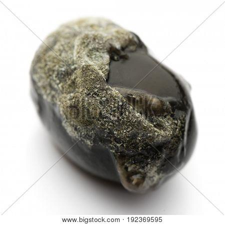 Rotten Black Olive