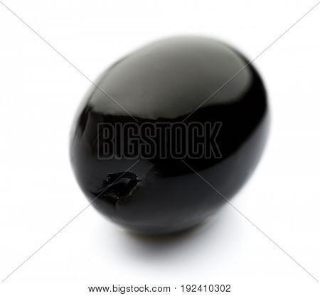 Black Olive Close up