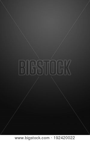 Abstract Luxury Black Gradient With Border Vignette Background Studio Backdrop - Well Use As Backdro