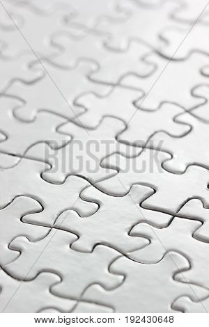 High quality puzzle photo taken in studio.