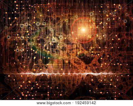 Data Flow Visualization