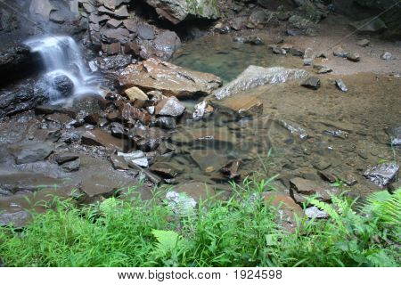Waterfall Pool