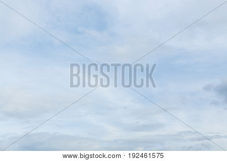 Cloud Above Moody Sky, Cloudy Scene Background