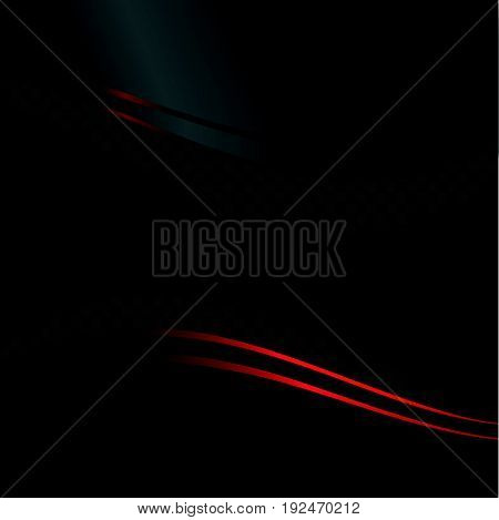 vector background overlap dimension modern line bar design for text and message website design vector