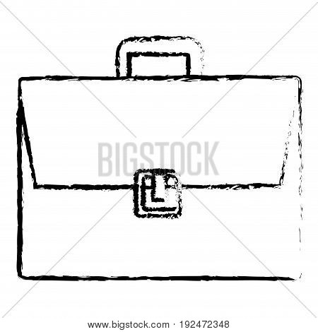 Doctor job mallet icon vector illustration design draw