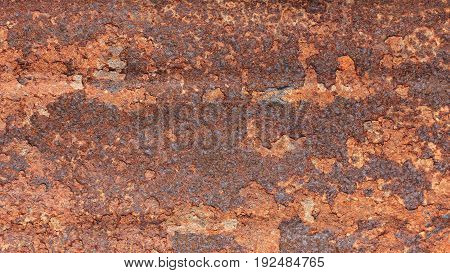 Rusty metal texture, Rusty metal background for interior, exterior or industrial construction concept design.