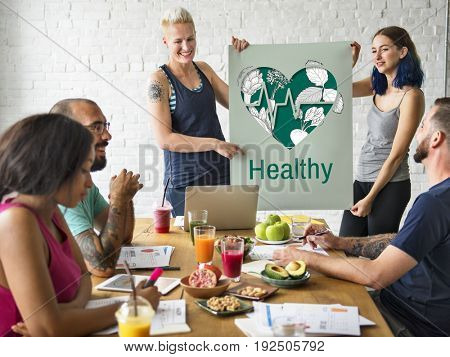 Healthy Heart Living Vitality Wellness Healthcare