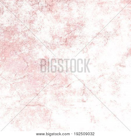 Pink designed grunge background. Vintage abstract texture