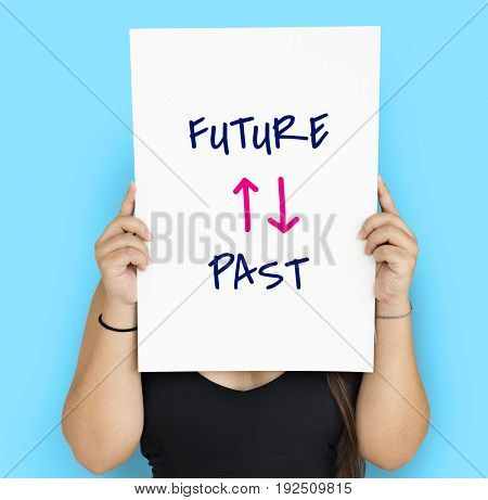 Future Past Attitude Progress Vision Development