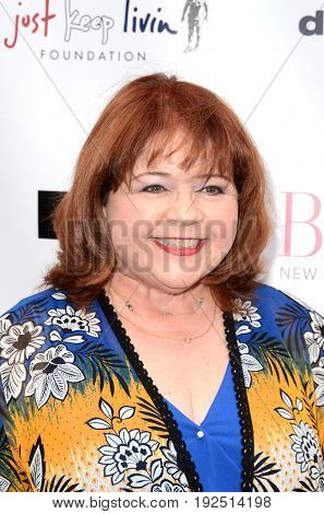 LOS ANGELES - JUN 23:  Patrika Darbo at the BELLA Los Angeles Summer Issue Cover Launch Party at the Sofitel Hotel on June 23, 2017 in Los Angeles, CA