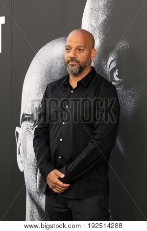 LOS ANGELES - JUN 22:  Allen Hughes at