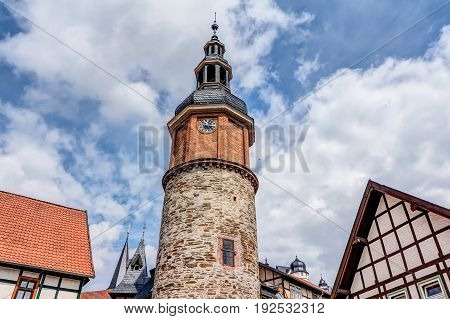 Stolberg In Germany