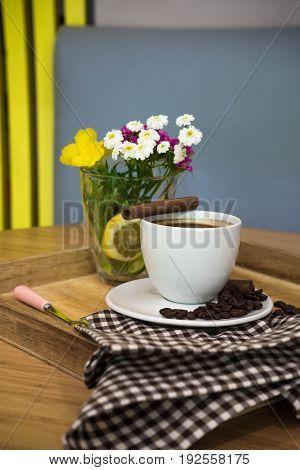 Illi Coffee