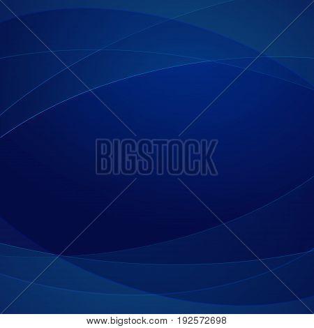 Abstract geometric dark background vector illustration clip-art
