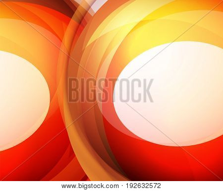 Shiny wave, glass futuristic hi-tech design. abstract background for your text message, photo inside or presentation wallpaper