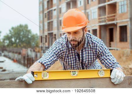 Male work building construction engineering occupation measure