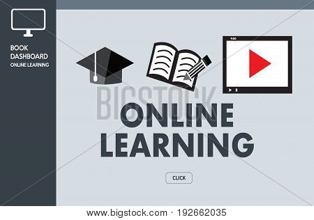 Online Learning Connectivity Technology Coaching Skills Teach Digital Online Internet