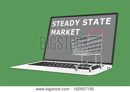 Steady State Market Concept