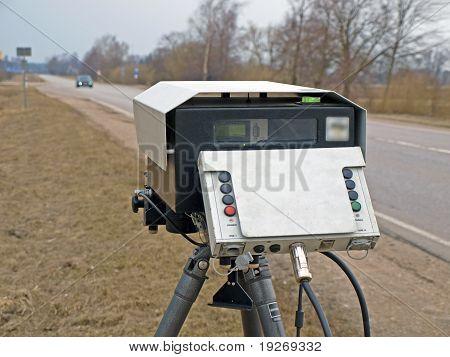 Speed Control 3