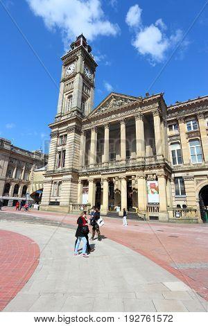 Birmingham Uk