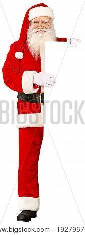 Smiling claus santa santa claus holiday background holiday party fun