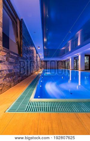 Modern, Villa Swimming Pool