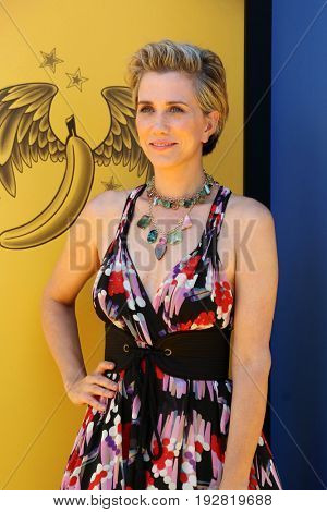 LOS ANGELES - JUN 24:  Kristen Wiig at the