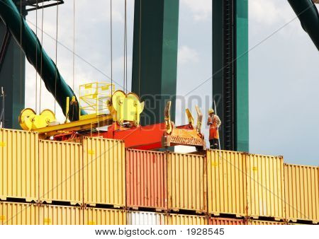 Container Placement
