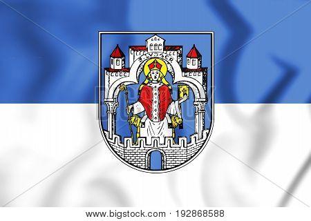 Velsen_vlag