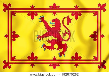 Royal_standard_of_scotland